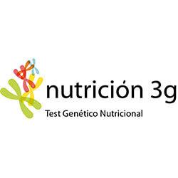Nutrición 3G