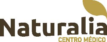Logo Naturalía Centro médico