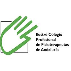 Ilustre colegio Profesional de Fisioterapeutas de Andalucia